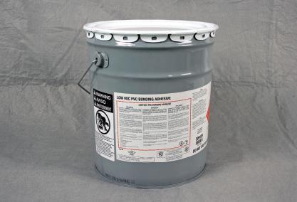 Weatherbond Low Voc Pvc Bonding Adhesive Washington