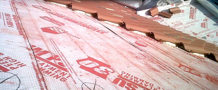 Interwrap Titanium Psu 30 Washington Cedar And Supply