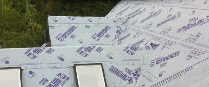 Interwrap Titanium Udl 50 Washington Cedar And Supply