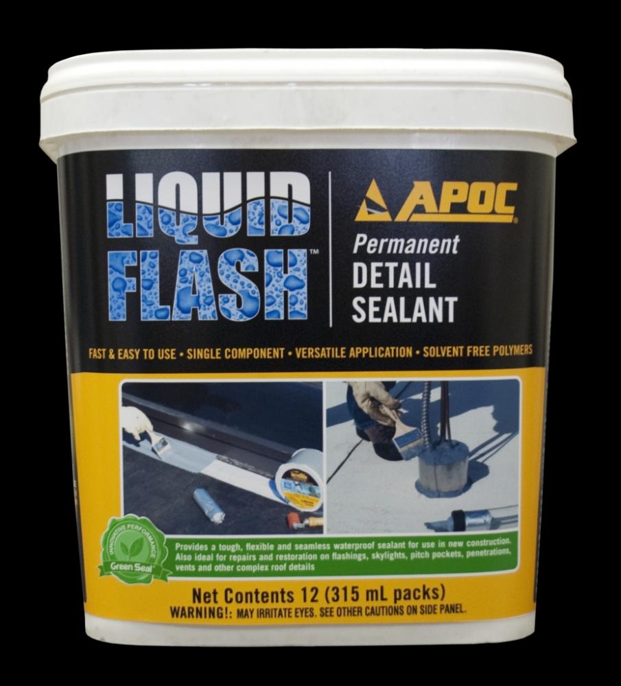 Apoc 515 Liquid Flash Permanent Detail Sealant