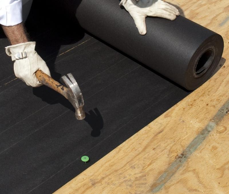 Apoc 46 Tuff Felt Premium Roof Underlayment Washington