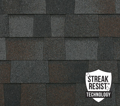 Architectural Shingles Roof Colors