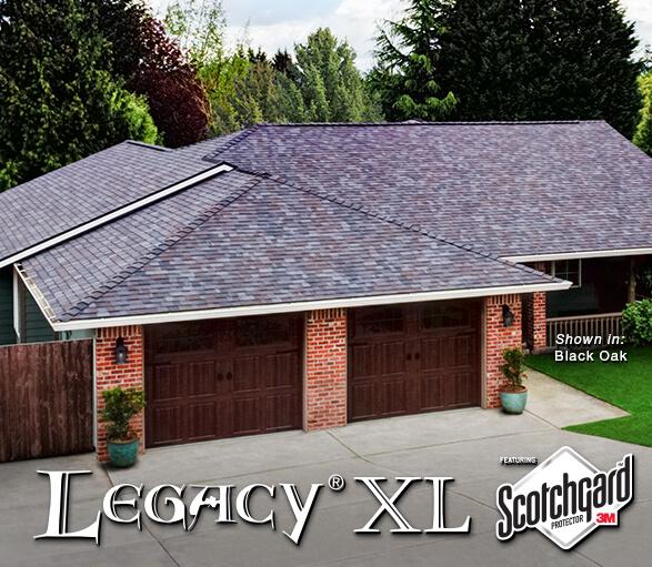 Malarkey Legacy 174 Xl Washington Cedar And Supply