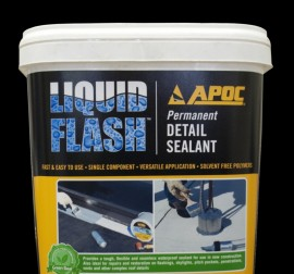 APOC #515 Liquid Flash Permanent Detail Sealant