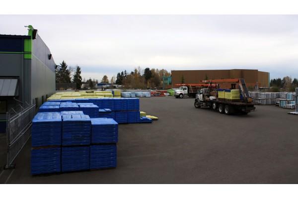 Tacoma Washington Cedar And Supply