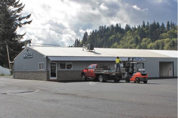 Longview Washington Cedar And Supply