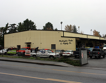 Locations Washington Cedar And Supply